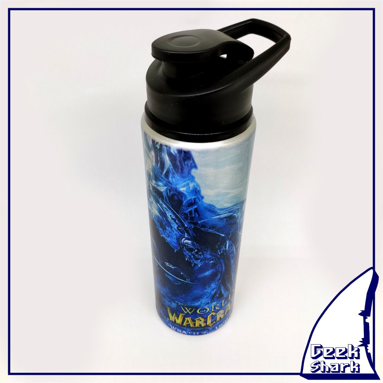 Squeeze Warcraft 750 ml - 01