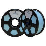 Filamento PLA Azul Sky 1,75mm - 1kg