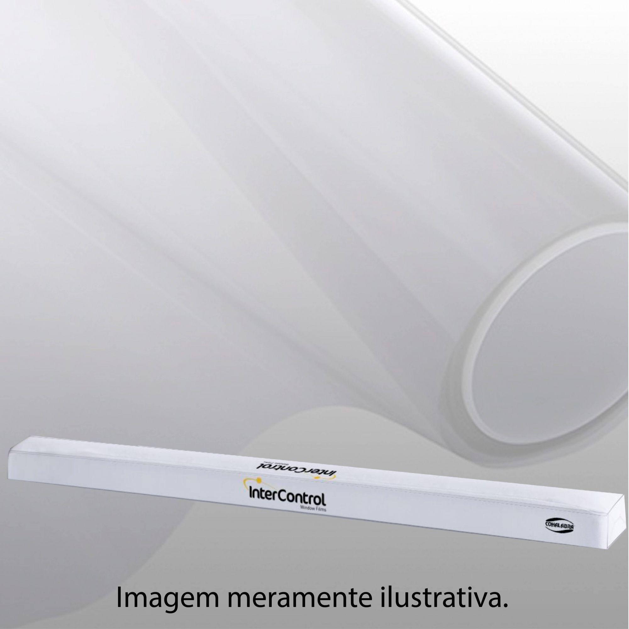 ICPSCLAR21 - Película Incolor Segurança 2ml Larg. 1.52