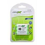 FLEX - Bateria para Telefone sem fio FX-110U