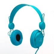 GOLDENTEC - HeadSet GT Soul Colors Azul - 28092