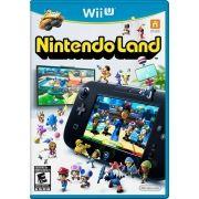 NINTENDO - Jogo Nintendo Land Wii U