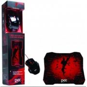PISC - Mousepad Gamer 1886