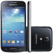 SAMSUNG - Galaxy S4 Mini Azul/Preto A