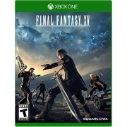 SQUARE ENIX - Final Fantasy XV Xbox One