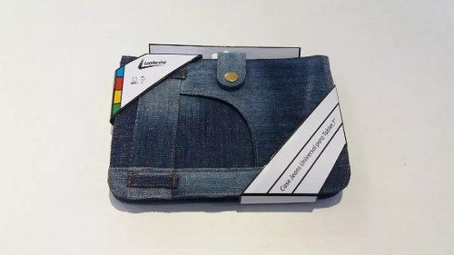LEADERSHIP - Case Jeans para Tablet 7 - 0548