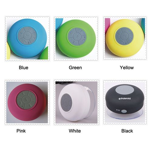 ND - Shower Speaker BTS 06