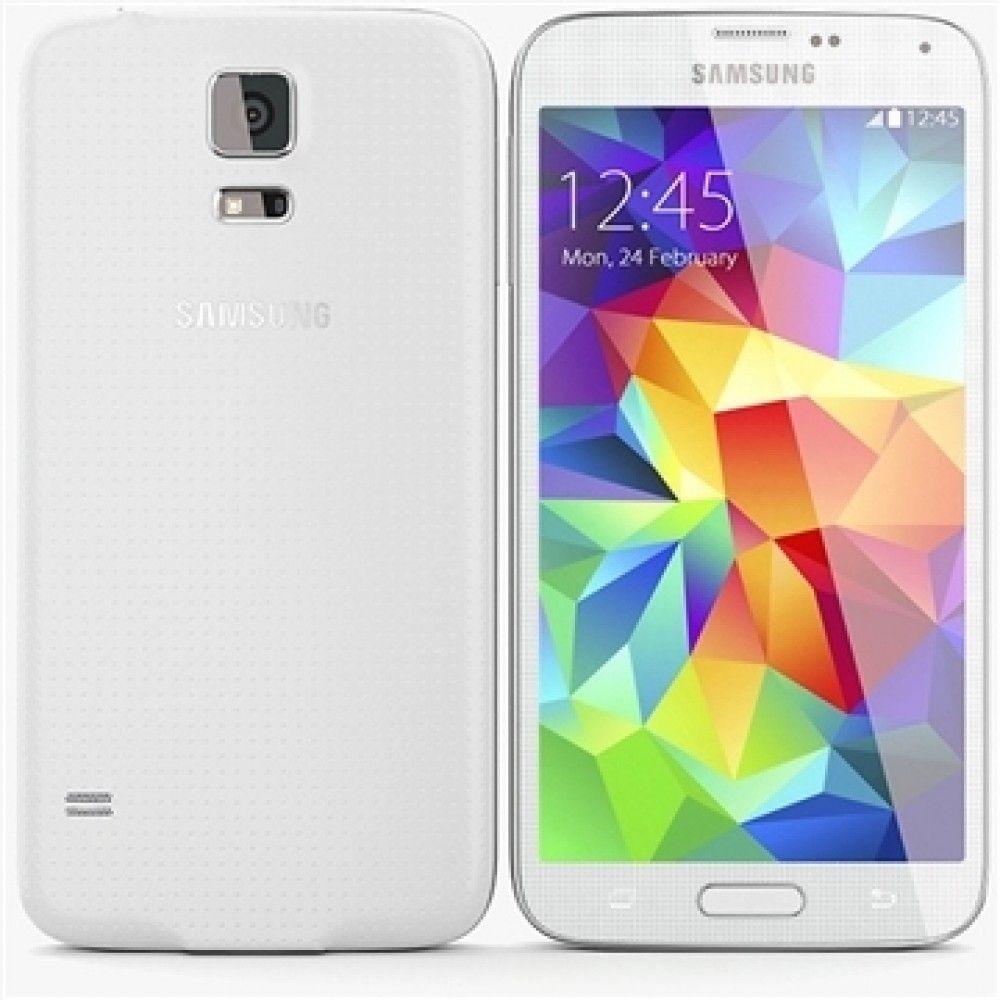 SAMSUNG - Galaxy S5 Branco
