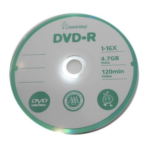 SMARTBUY - Box DVD R 100 Unidades