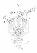 PECAS DE REPOSICAO - SERRA DE ESQUADRIA 255MM (10 POL ) MAKITA MLS100-220V