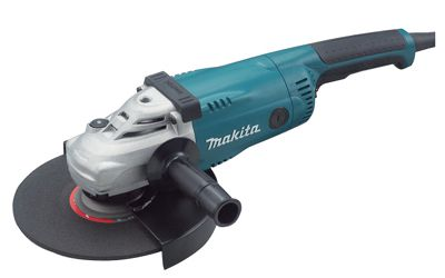 ESMERILHADEIRA ANGULAR 230MM MAKITA GA9020-220V