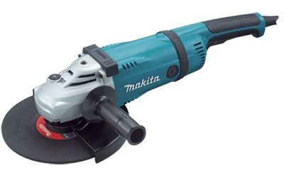ESMERILHADEIRA ANGULAR 230MM  MAKITA GA9030-220V