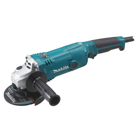 ESMERILHADEIRA ANGULAR 125MM MAKITA GA5020C-220V
