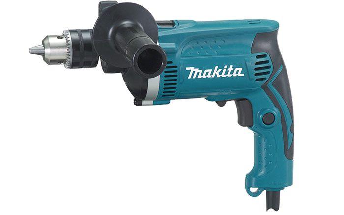 FURADEIRA DE IMPACTO 16MM  MAKITA HP1630KX3-220V
