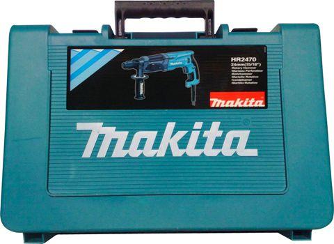 MARTELETE COMBINADO MAKITA HR2470-220V