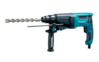 MARTELETE ROTATIVO 23MM MAKITA HR2300-220V