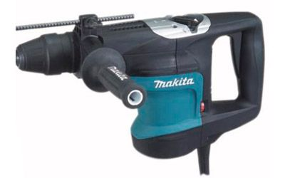 MARTELO COMBINADO 30MM MAKITA HR3540C-220V