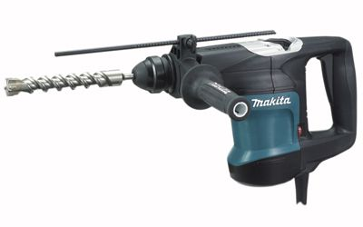 MARTELO COMBINADO 32MM MAKITA HR3200C-220V
