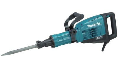 MARTELO DEMOLIDOR 1-3/16 POL 30MM MAKITA HM1317C-220V