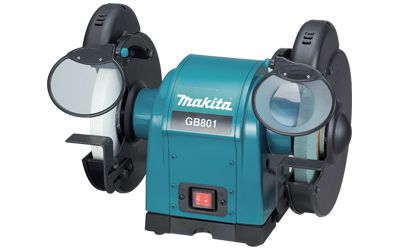 MOTO ESMERIL 550W/2850~3450/CA MAKITA GB801-220V