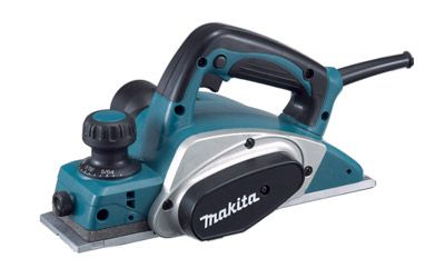 PLAINA ELET 82MM MAKITA KP0800K-220V