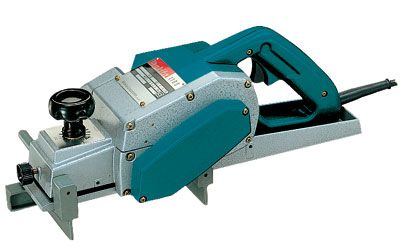 PLAINA ELETRICA 82MM MAKITA 1100-220V