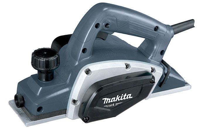 PLAINA ELETRICA 82MM MAKITA M1902G-220V