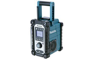 RADIO A BATERIA MAKITA BMR102-220V