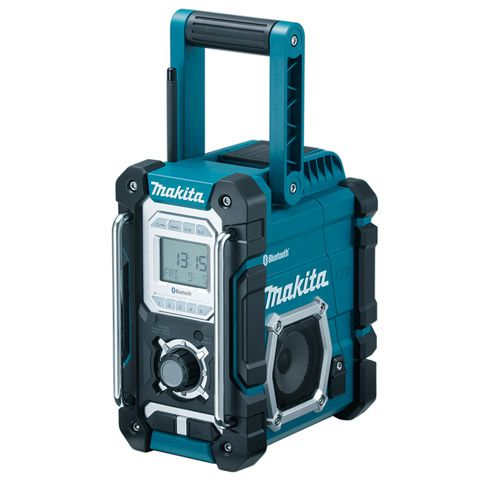 RADIO A BATERIA MAKITA DMR106-220V