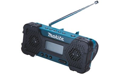 RADIO A BATERIA MAKITA MR051