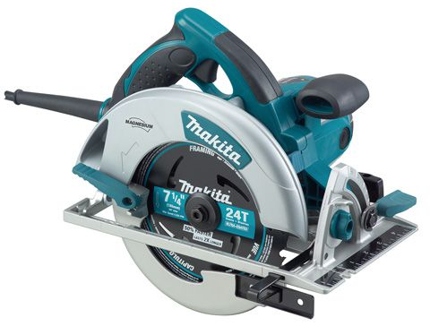 SERRA CIRCULAR 185MM MAKITA 5007MG-220V