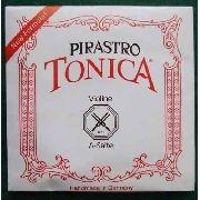 Corda Mi E Avulsa Pirastro Tônica Violino 4/4