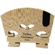 Cavalete Teller *** para Violino com Ébano 4/4