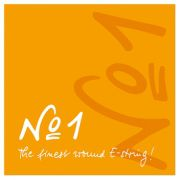 Corda Avulsa Mi Violino 4/4 - Pirastro No.1