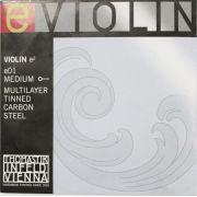 Corda Mi Thomastik Eviolin Para Violino 4/4