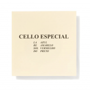 Encordoamento Cordas Especiais M Calixto P/ Cello Violoncelo