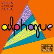 Encordoamento Cordas Thomastik Alphayue Violino 4/4