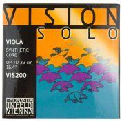 Encordoamento Cordas Viola - Thomastik Vision
