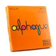 Encordoamento Thomastik Alphayue Violino 4/4