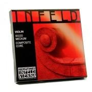 Encordoamento Thomastik Infeld Red Violino 4/4