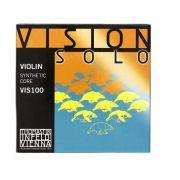 Encordoamento Thomastik Vision Violino 4/4