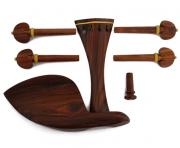Montagem Para Violino 4/4 Rosewood