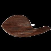 Queixeira Rosewood Escuro Guarneri para Violino