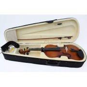 Viola De Arco Oliver Strings Tamanho 4/4 Completa + Acessório