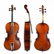 Violoncelo Tamanho 4/4 Oliver Strings