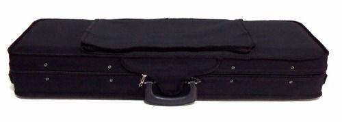 Estojo Case Térmico Retangular Para Violino 4/4