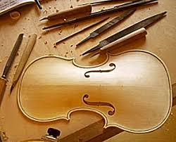 Ajuste de Violino