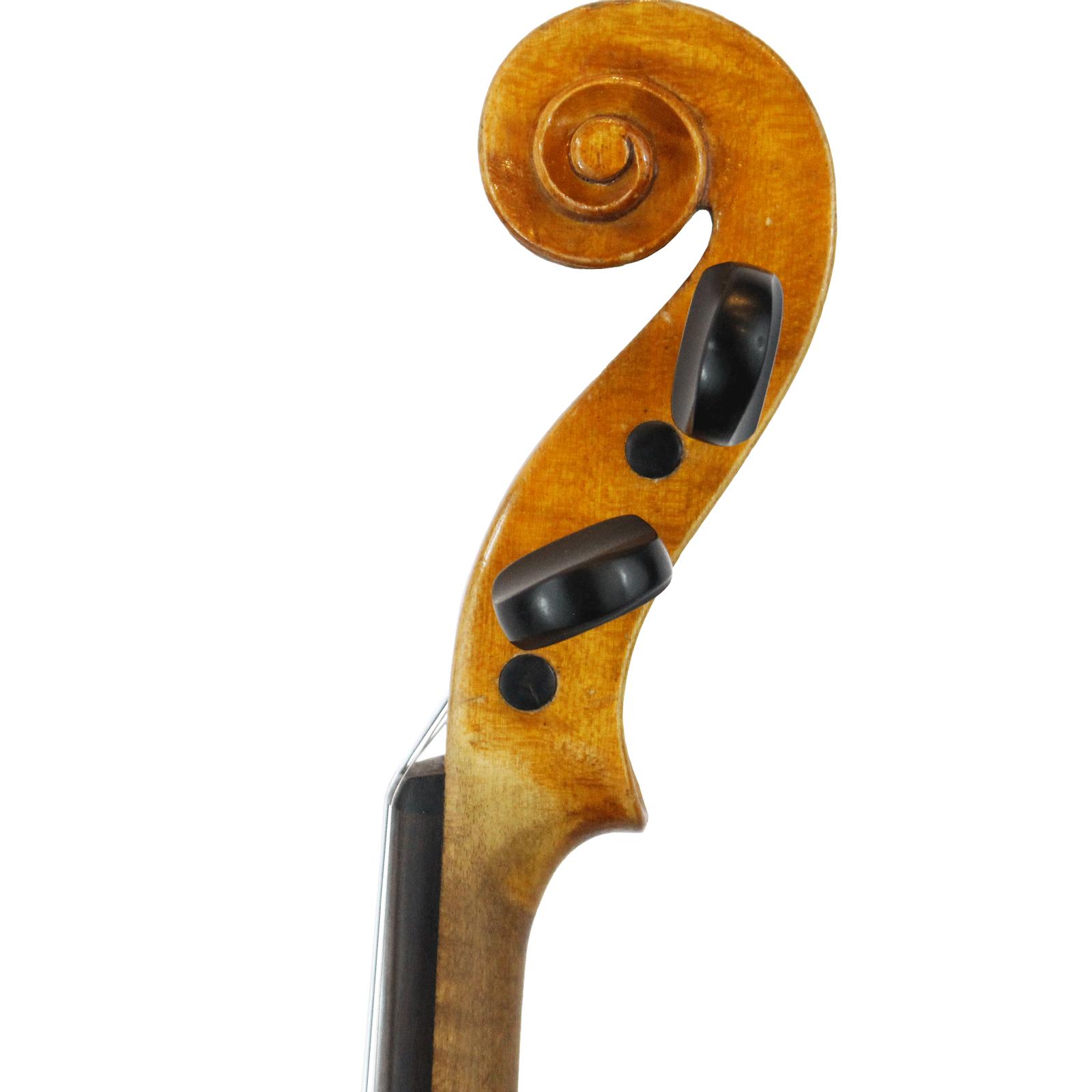 Antonius Stradiuarius Cremonensis Faciebat Anno 1730