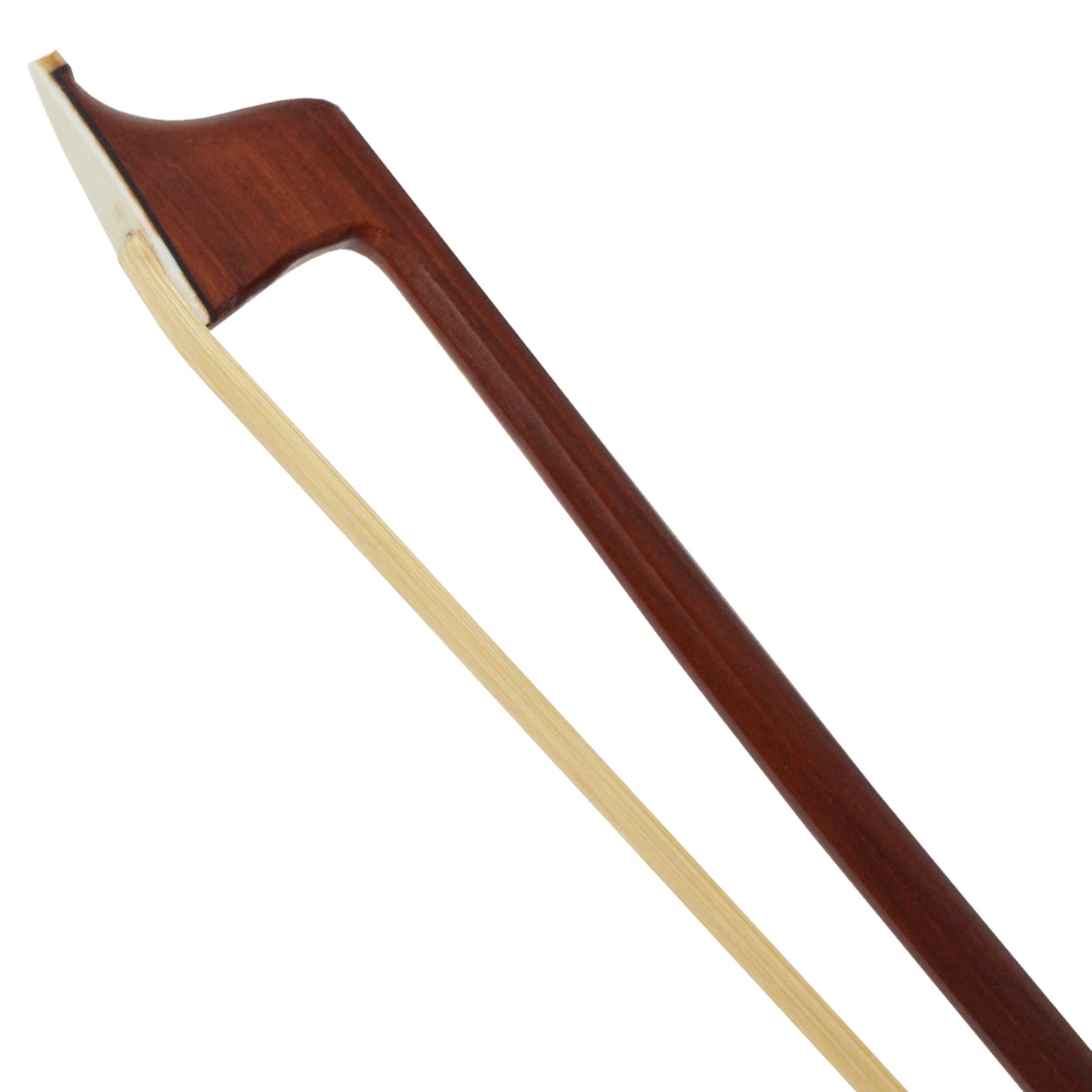 Arco Oitavado Madre Pérola Cello Violoncelo 4/4