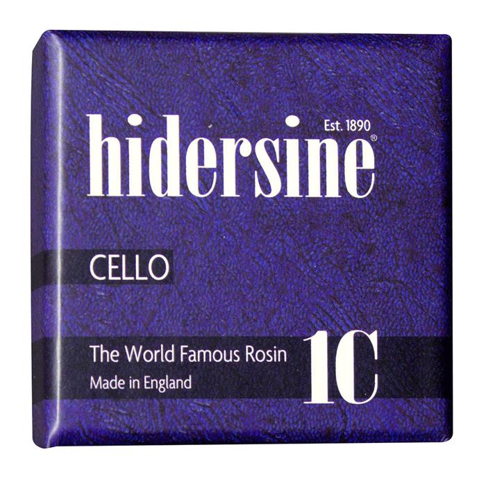 Breu Hidersine Cello Violoncelo
